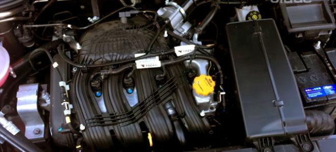 Lada обзаведется новым двигателем