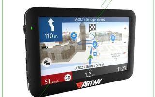 Выбор gps навигатора для авто