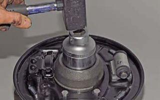 Замена задних приводов рено дастер