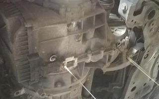 Замена механической коробки передач форд фокус 3