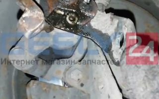 Замена выключателя рычага стояночного тормоза geely emgrand ec7, 2010 — н.в.