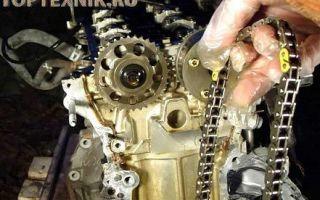 Двигатель 1