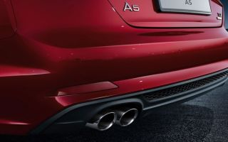 Audi a5 coupe 2014 — новая a5 от ауди