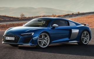 Audi r8 v10 plus 2014 — обновленная ауди r8 v10