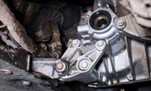 Замена приводов передних колес форд фокус 3