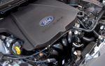 Замена прокладки гбц форд фокус 3 2.0l ti-vct