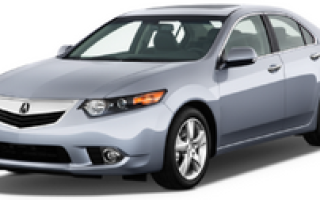 Acura tsx sport wagon 2013 — новый спортивный универсал от акура