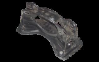 Задняя подвеска чери тигго т11 3