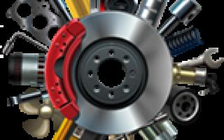 Замена передних тормозных дисков на фольксваген поло седан