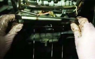 Замена масла в акпп фольксваген поло седан