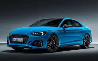 Audi rs5 2014 — обновленная rs5 от ауди [фото]