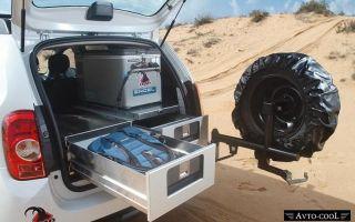 Renault duster — тюнинг рено дастер от индийских дизайнеров