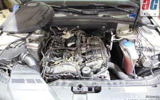 Замена топливного фильтра ауди а4 б6