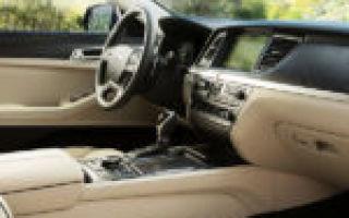Hyundai genesis coupe 2014 — обновленный генезис от хендай [фото]