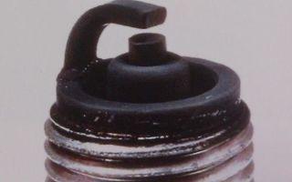 Замена свечей зажигания на рено логан 2