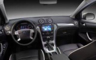 Ford mondeo 2014 — обновленный форд мондео
