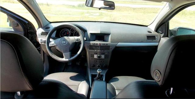 Коробка передач Opel Astra H / Zafira B 2004 - 2009 гг.