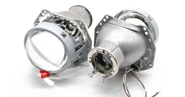 Замена ламп Мазда 6 (GH), 2007 - 2012 г.в.