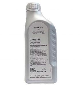 Замена масла и масляного фильтра на Пассат Б6