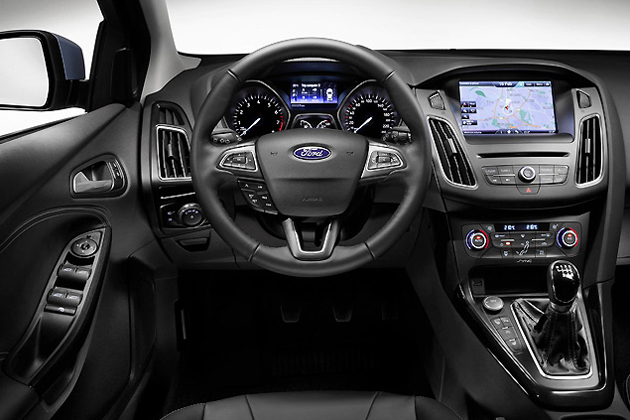 Обзор нового Форд Фокус 2015 года