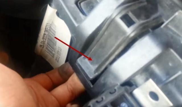 Замена аккумулятора на Фольксваген Поло седан