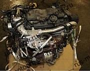 Двигатель Ниссан Кашкай 1 (J10)
