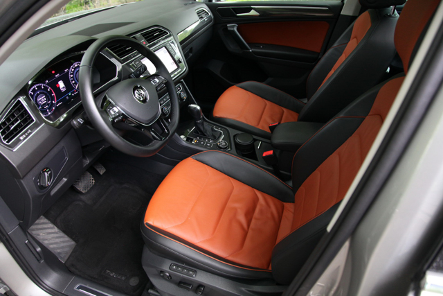 Новый Volkswagen Taigun 2015 проходит последние тесты