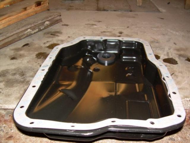 Замена масла в механической коробке передач Форд Фокус 3