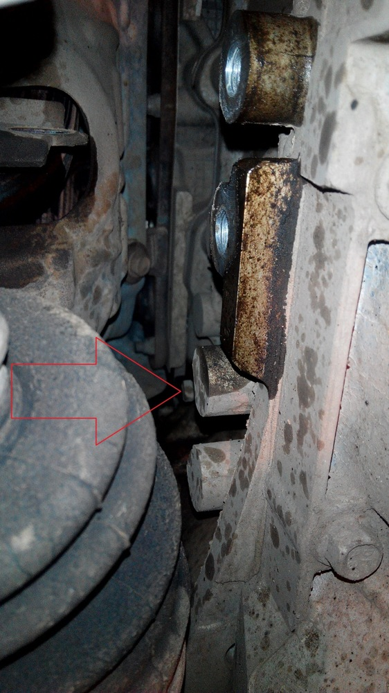 Замена патрубков охлаждения Geely Emgrand EC7, 2010 - н.в.