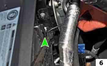 Замена вентилятора радиатора Фольксваген Поло V