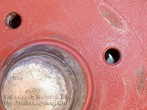 Замена приводов передних колес Фольксваген Поло V
