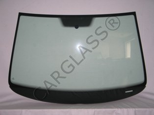 Замена обтекателя лобового стекла Фольксваген Пассат Б6