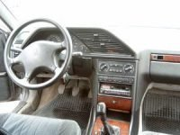Механическая коробка передач Peugeot 605 1989 - 2000 гг.