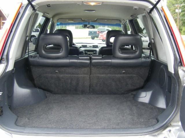 Кузов Хонда ЦРВ 1