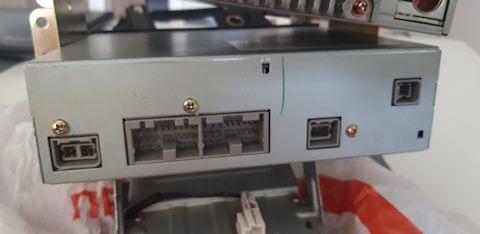 Замена аккумулятора Ниссан Примера 3 (П12)
