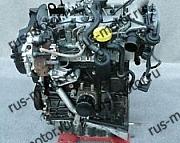 Двигатель Renault Scenic 1
