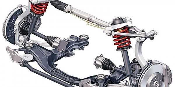 Замена рычага передней подвески Фольксваген Поло седан