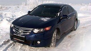 Предохранители и реле Хонда Аккорд 8, 2008 - 2013