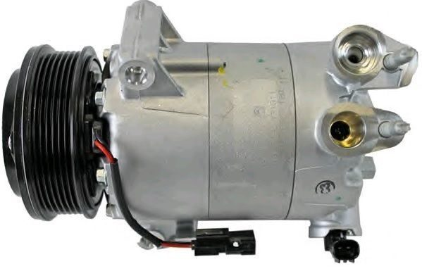 Замена воздухонагнетателя Форд Фокус 3