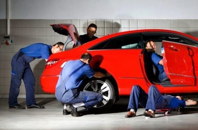Как выбрать подержанный автомобиль?