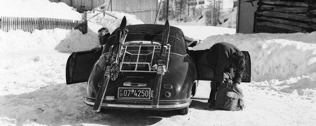 Тюнинг Porsche Cayenne от Misha Designs