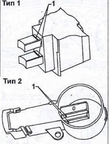 Замена генератора Ниссан Примера П11