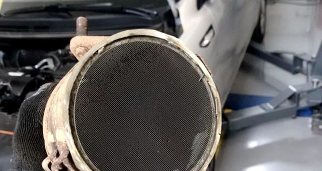 Замена двигателя Киа Рио 3