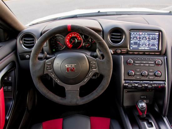 Nissan GT-R Nismo 2015 – Ниссан Нисмо прокачает свой GT-R