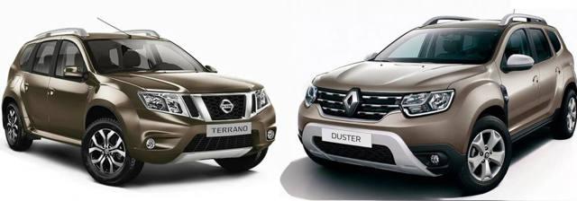 Renault Duster - тюнинг Рено Дастер от индийских дизайнеров