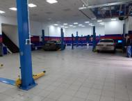 Замена генератора Форд Мондео 1