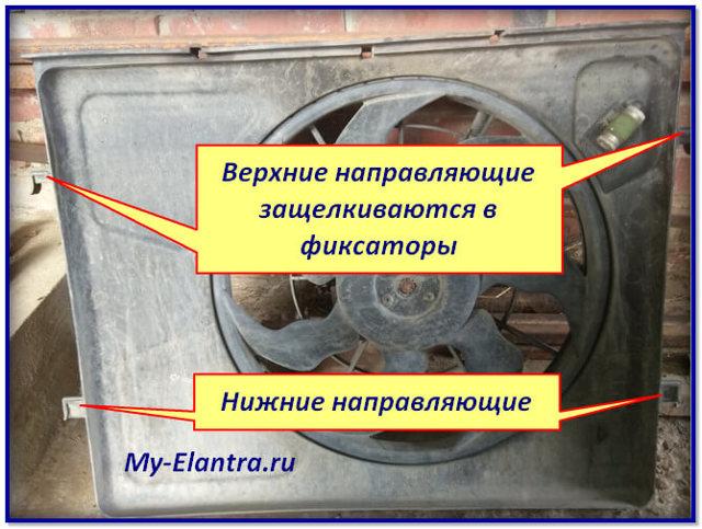 Стартер Хендай Элантра HD 4