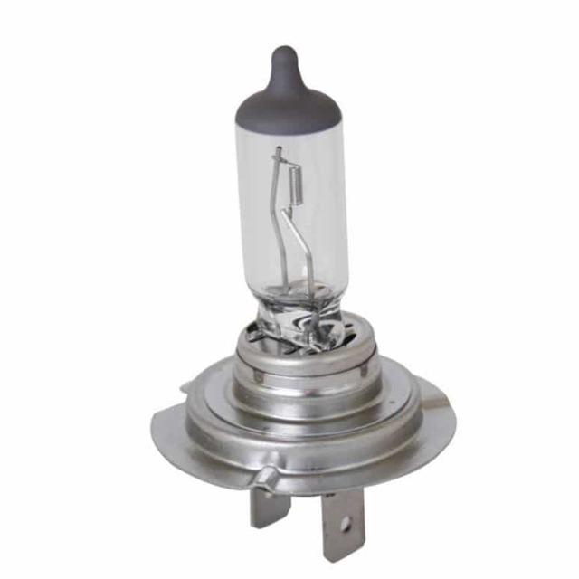 Замена ламп ближнего и дальнего света Фодр Фокус 3