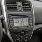 Nissan Almera 2014 - обновленный седан от Ниссан