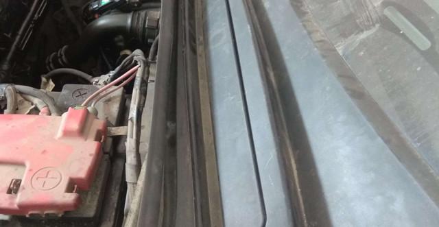 Замена уплотнения крышки ГБЦ Рено Дастер
